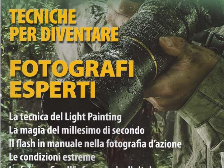 """CINEFLY sulla rivista specializzata """"Progresso fotografico"""""""