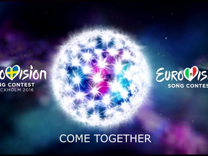 Riprese Drone Eurovision Song Contest 2016