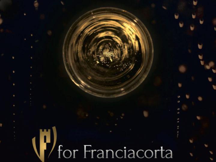 F FOR FRANCIACORTA – Una terra, un vino: il Film – Trailer