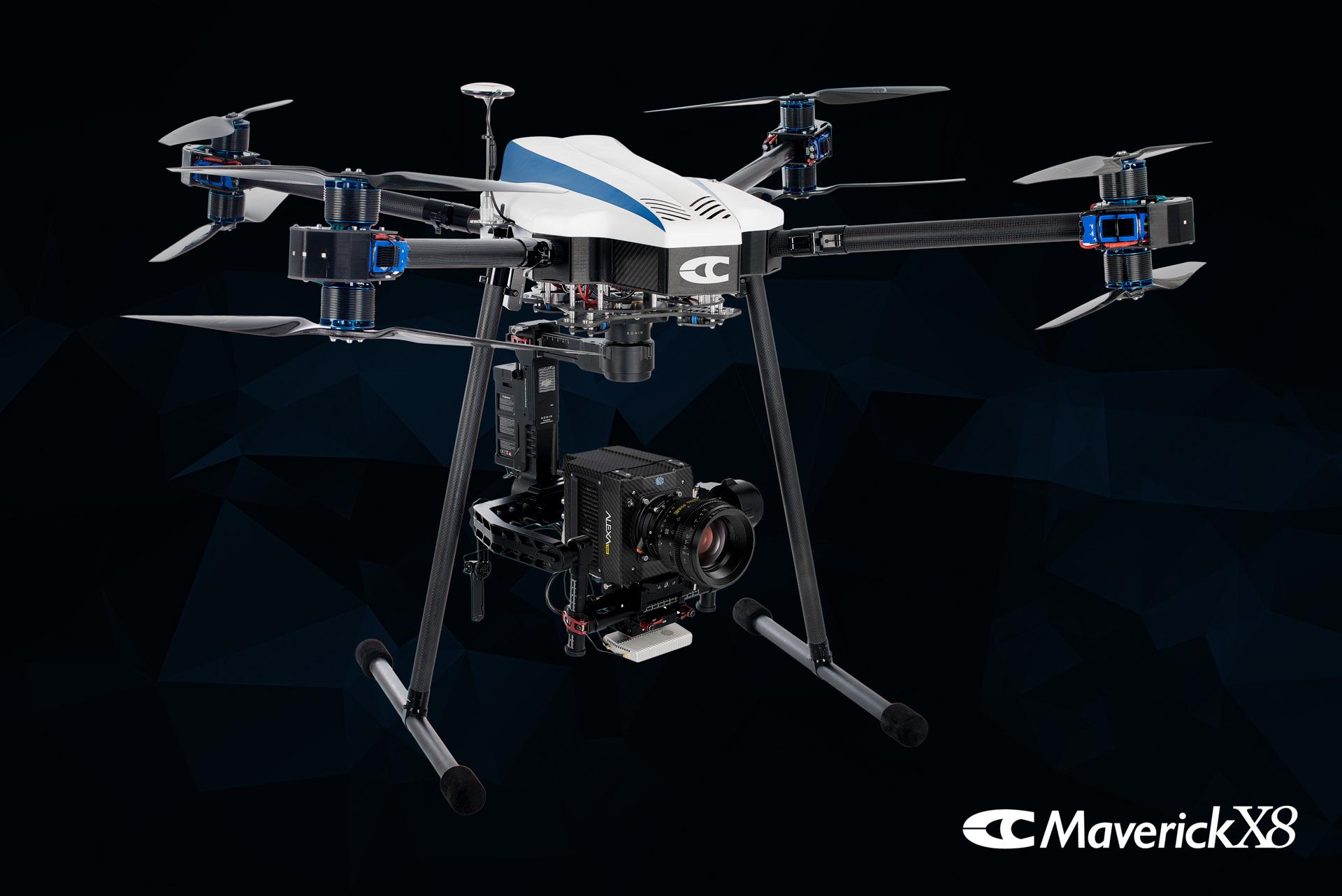 Noleggio-droni-NOKIA-OZO-Cinema service drone-riprese drone cinema-noleggio drone alexa mini-noleggio droni Red Dragon