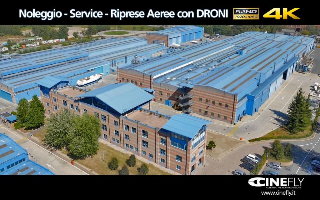 Riprese aeree e Noleggio Vendita Droni in LAZIO