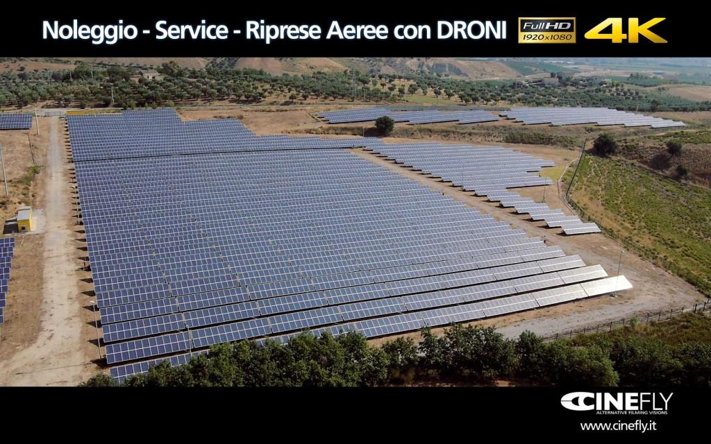 Riprese aeree e Noleggio Droni a ROMA