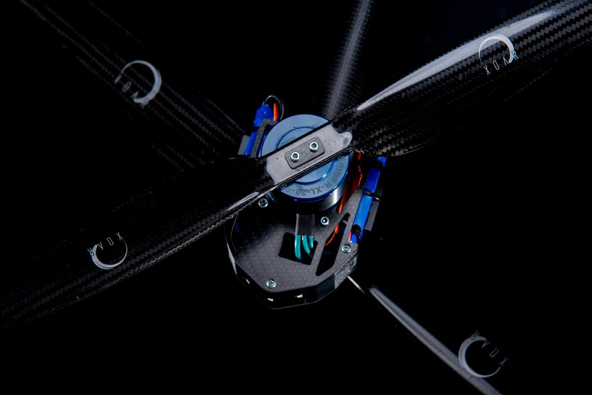 noleggio -service-drone-maverick x8